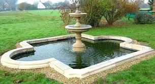 garden fountains near me outdoor water canada r17