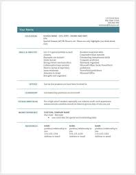 Free Resume Templates For Google Docs Adorable Free Resume Templates Google Docs Awesome Template With Professional