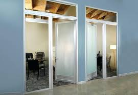 home office doors with glass. Office Doors Awesome Glass Door And Swing Home Depot . Features For With