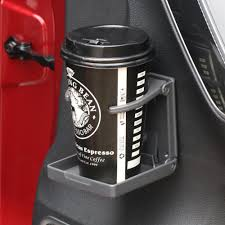 Car <b>Water Cup</b> Holder Fishing Box <b>ABS Plastic</b> Folding Drink Holder ...
