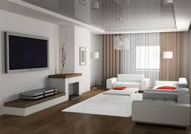 Modern Living Room Decoration