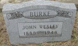 John Wesley Burke (1888-1948) - Find A Grave Memorial