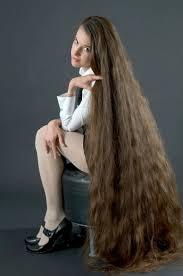 Really Long Hair Hairstyles 157 Best Images About Hair On Pinterest