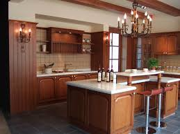 Kitchen:Vintage Italian Style Kitchen With U Shape Kitchen Design Ideas  Classical Italian Style Kitchen