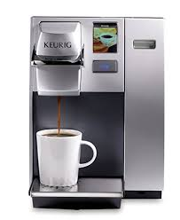 commercial office coffee machine. Wonderful Office Keurig K155 Office Pro Single Cup Commercial KCup Pod Coffee Maker Silver In Machine M