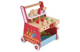 early learning centre activity workbench walker 1398766 argos tracker history co uk