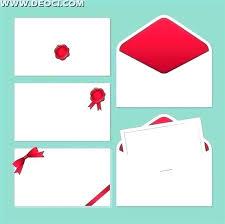 Template E To Make An Envelope Coin Printable Fresh