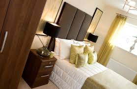 Show Home Bedroom Stylish Show Home Available At Bellways Broadheath