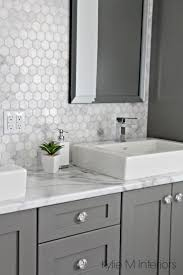 Laminate Bathroom Tiles 17 Best Ideas About Laminate Cabinet Makeover On Pinterest