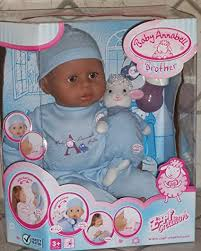 Zapf Creation Baby Annabell Brother: Toys & Games - Amazon.com