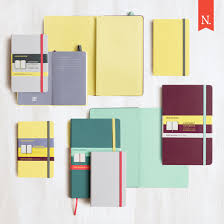 Compare Moleskine Notebooks A Guide To Size Styles And
