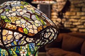 tiffany reproduction lamps