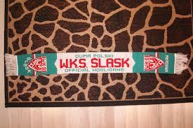 Dolnośląskim (168 134) wszystkich zakażonych w pow. Szalik Szal Wks Slask Wroclaw Total Bandits Lechia 7687426041 Oficjalne Archiwum Allegro