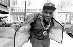 Rapper Biz Markie, whose 'Just a Friend ...