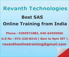 Srihitha Technologies Is A Vast Experienced Online Training Center ...