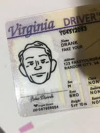 Fake Virginia Id - Vendor amp; Template Discussion Fakeidvendors Updated