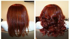 Make Red Hair Dye At Home