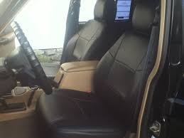 good fitting seat covers jeep