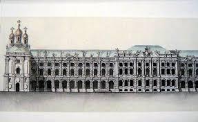 Tsarskoye Selo Floor Plan Google Zoeken Plans House Catherine Catherine Palace Floor Plan