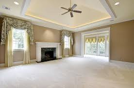 Elegant Coved Ceiling Crown Molding Ideas