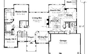22 simple ranch style house plans with basement ideas photo
