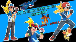 Pokemon all movies ( 1 - 24 ) name list    Movies downloed link in  Description    Tittle in India  
