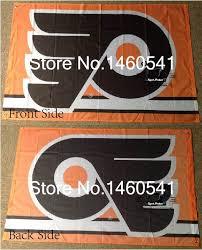 Flyers Flag Philadelphia Flyers Flag 3ft X 5ft Polyester Nhl Banner