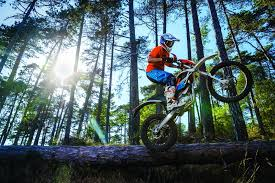 2018 ktm freeride e xc first look cycle news