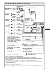 sony xav 601bt wiring diagram wiring diagrams sony xav a1 accessories av center
