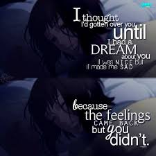 Love Anime Quotes