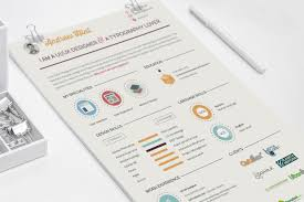 Indesign Resume Templates Awesome 40 Creative Resume Templates You