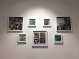 we are hoping to refresh the artwork shown at skene street dental in the future and give more of our pupils the opportunity to exhibit work  on dental practice wall art with s2 art exhibition at skene street dental practice aberdeen grammar