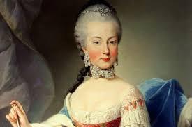 Maria Amalia of Austria, Duchess of Parma in Prague | Prague Post