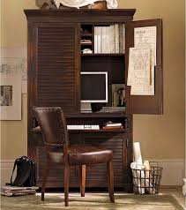 armoire office desk. Table Design : Sauder Armoire Computer Desk Office Cabinet Style Used With Doors I
