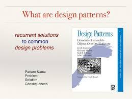 Design Patterns C