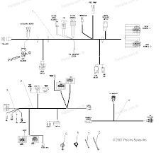 polaris sportsman 90 wiring diagram & 2003 polaris predator 500 polaris predator 50 wiring diagram at Polaris 90 Wiring Diagram