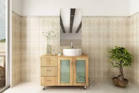 Bathroom Vanity Brooklyn Spectacular Inspiration Bathroom Vanity Solid Wood Home Design