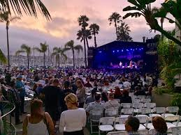 Two blocks from san diego's santa fe depot and little italy, music box is a 705 person concert venue and event space worth every minute of your time to visit. Humphreys Concerts By The Bay 378 Photos 286 Reviews Music Venues 2241 Shelter Island Dr San Diego Ca Phone Number
