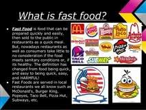 essay on effects of fast food on our health easy science topics comparing the jungle fast food nation learn nc