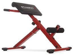 IRONMAN Hyperextension Bench Review  The Home Fit FreakHyperextension Bench Reviews
