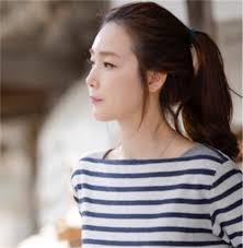 韓流ドラマ チェジウ特集 美しき日々誘惑キャリアを引く女