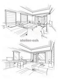 ブログ 建築パースなら大阪のアトリエオッシュ手描きの水彩画 Part 5
