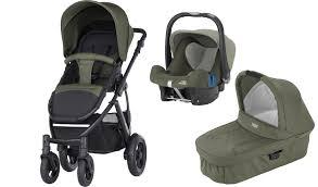 britax römer smile 2 incl hard carrycot infant car seat baby safe 2 i