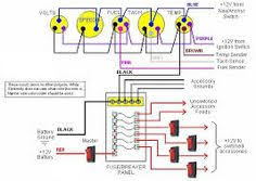 hi all, this is my first posting and am amased at the vast amount Wiring Diagram For Boat boat wiring diagram google search wiring diagram for boat lights