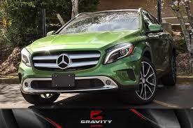 Suv review 2016 mercedes benz gla 250 4matic driving. 2016 Mercedes Benz Gla Gla 250 Stock 264037 For Sale Near Chamblee Ga Ga Mercedes Benz Dealer