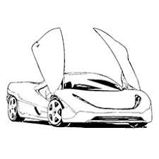 Small Picture Top 25 Race Car Coloring Pages For Your Little Ones