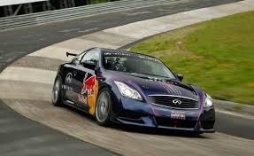 infiniti g37 2015. infiniti g37 coupe track car revealed u2013 video 2015
