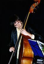 Ivan Johnson – Inside Jazz