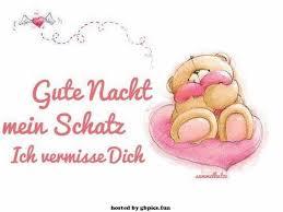 Guten Nacht Sprüche Für Mein Schatz 9jpg Gb Bilder Gästebuch Bilder