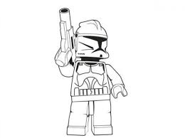 Storm Trooper Coloring Pages Printable Stormtrooper Coloring Pages